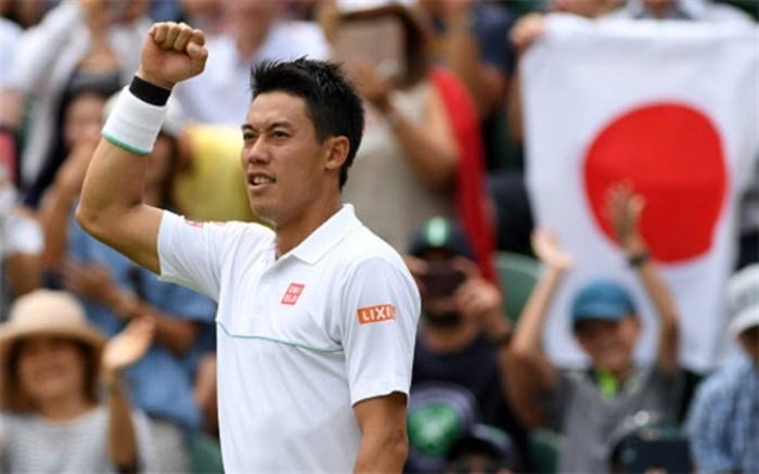 تنیس ژاپن