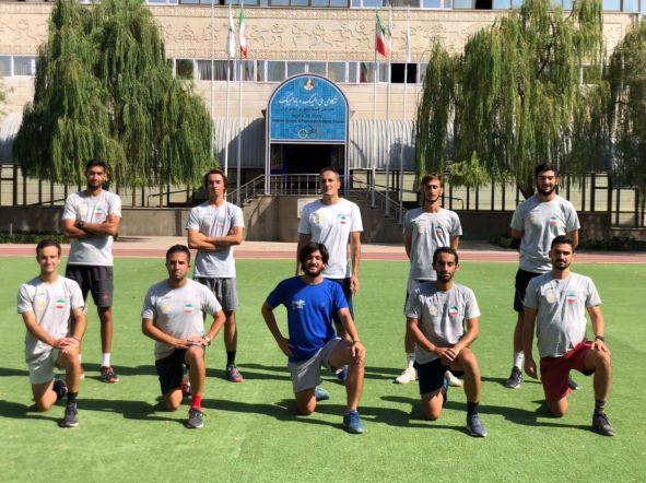 تیم ملی تنیس